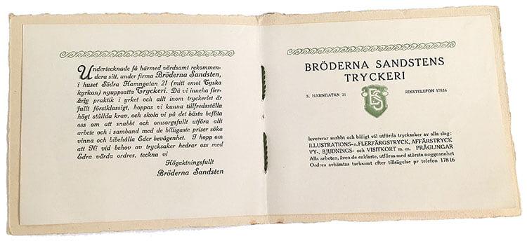 Gammal-trycksak-från-1917