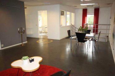 Hyra kontor i Högsbo?